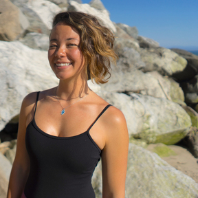 Thaisa Luongo Yoga