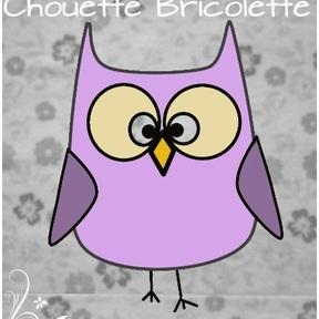 Chouette Bricolette