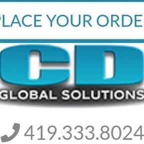 CDGLOBALSOLUTIONS.COM