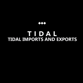 Tidal Imports And Exports