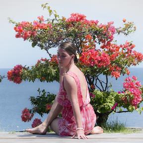 Divine Yin Yoga