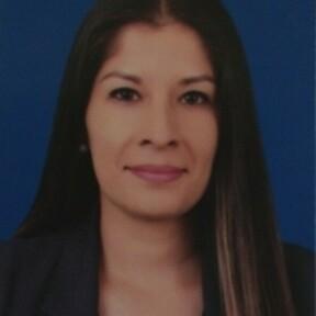 Erika Aguirre