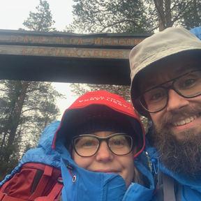 Heidimaria & Simo