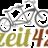 Zeit42 logo tandemvermietung