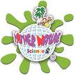 Mother nature science logo slime 2016 v2