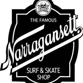 Narragansett Surf and Skate