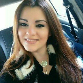 Darine Sakr Haydar