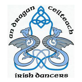 An Dragan Ceilteach Irish Danc