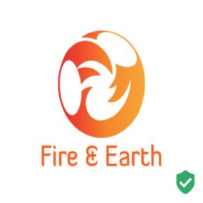 Fire & Earth