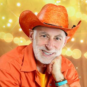 Swami Tirtha, theOrange Cowboy