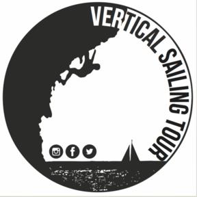 Verticalsailingtour  V