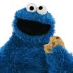 Cookie monster 1116