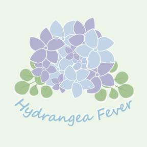 Hydrangea_Fever