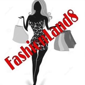 Fashionalnd8