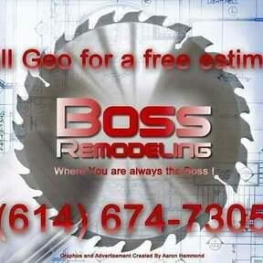 Boss Remodeling, llc