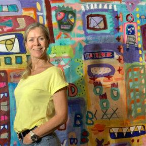 Eileen Olimb