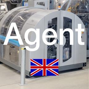 GS24 Agent UK