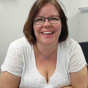 Katri Rosenberg