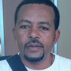 Sissay  Ethiopie