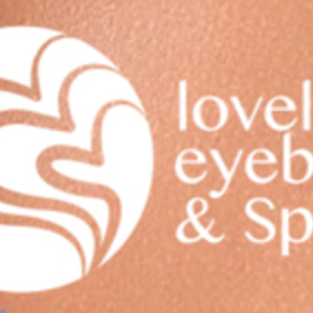 Lovely Eyebrows Doral/Orlando