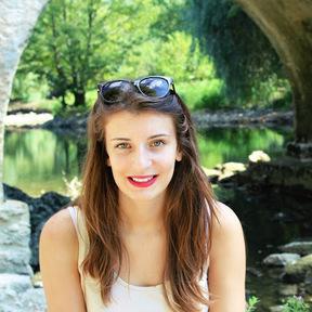 Lucie Vincent