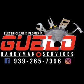 Guelo Handyman Services