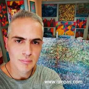 Dimitris Rimpas