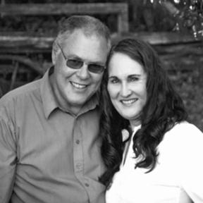Lynette & Mike