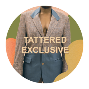 Tattered Exclusive