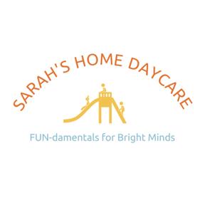 Sarah's Home Daycare