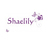 Shaelily logo