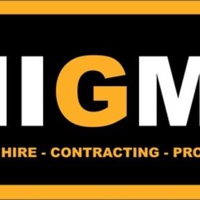 Inigma UK Ltd