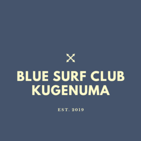Blue Surf Club Kugenuma
