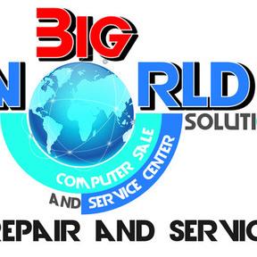 Big World Solutions - Doral