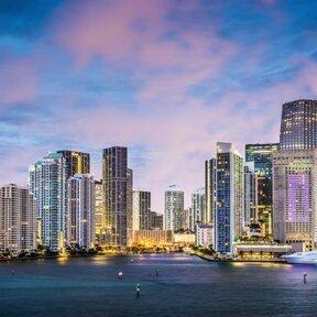 Supplier in Miami
