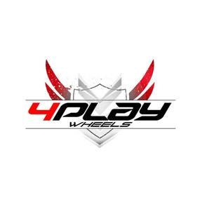 4Play Wheels