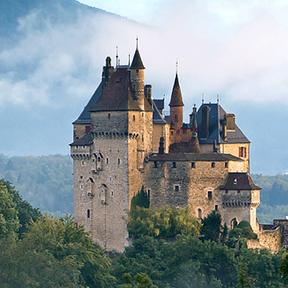 Château de Steph