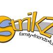 Strikz logo
