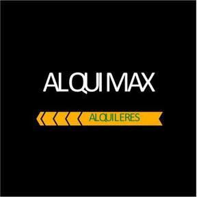 ALQUIMAX ALQUILERES