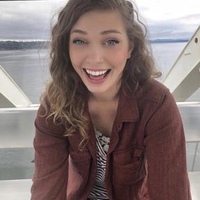 Sabryna McNally