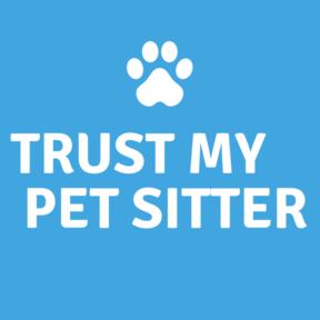 Trust My Pet Sitter
