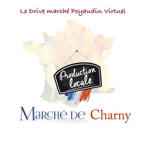 Le Grand Drive Marché Poyaudin