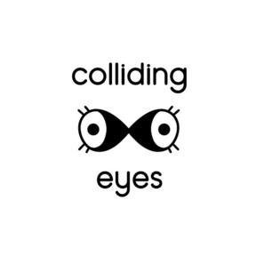 Colliding Eyes