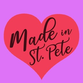 Made in St Pete Florida