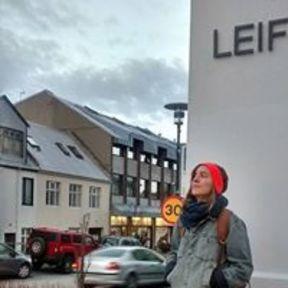 Laura Leif