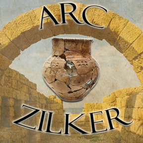 Archaeology Zilker