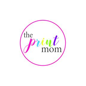The Print Mom