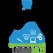 Logo beaker green 2 %281%29
