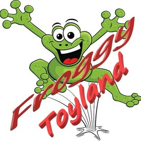 Froggy Toy Land