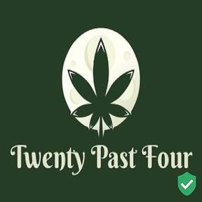 Twenty Past Four